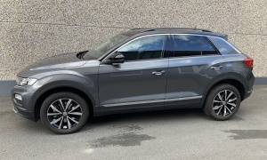 VOLKSWAGEN T-ROC 1.5 TSI*DSG*PACK DESIGN+COMFORT+TRAVEL