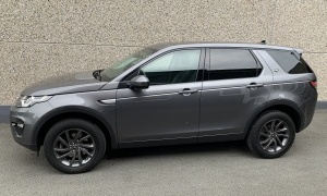 LAND ROVER DISCOVERY SPORT 2.0 TD4*HSE*A/T*7 PL